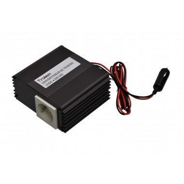 Transformateur 12v-220 v