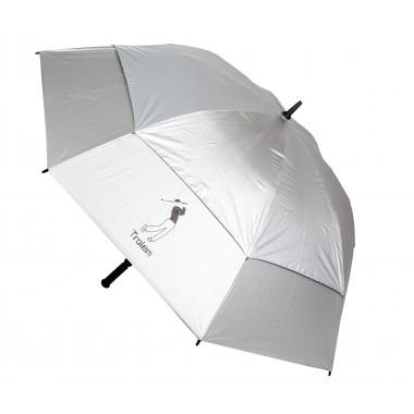 Parapluie manche carbone